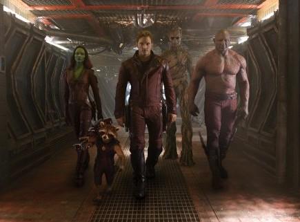 Guardiani della Galassia – Trama e Trailer
