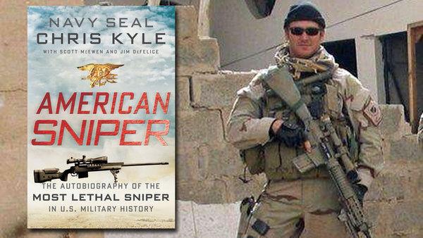 Come Fare per Avere il Libro di American Sniper Gratuitamente