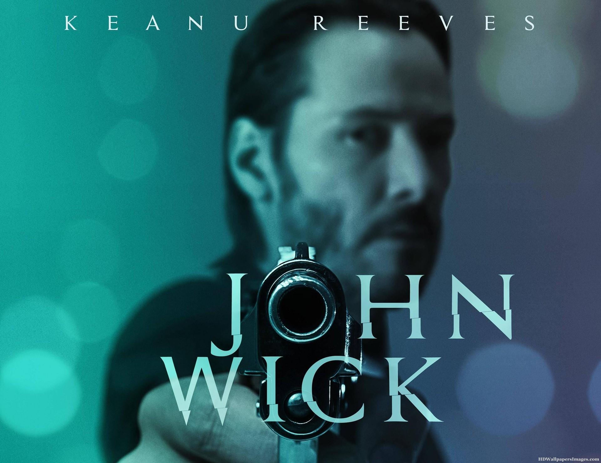 John Wick – Keanu Reeves Più Vendicativo Che Mai!