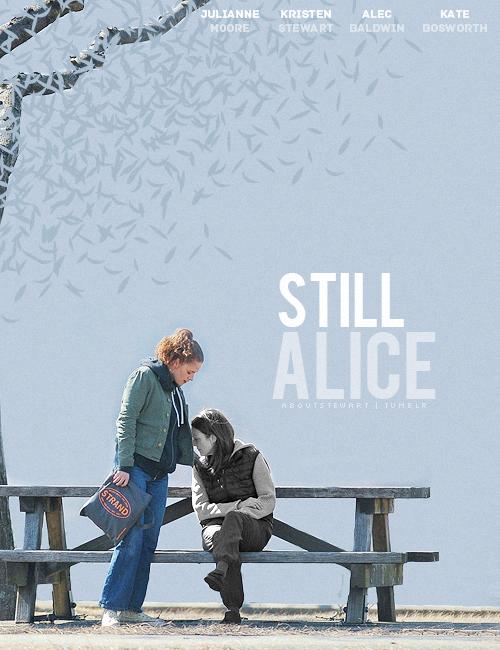 Still alice trama e trailer - Film lo specchio della vita italiano ...