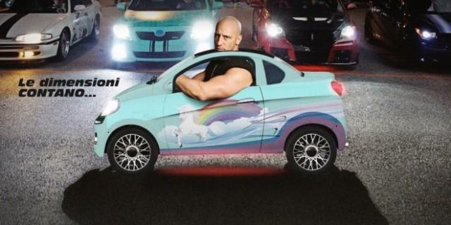 Super Fast Super Furious - La Parodia della Saga di Corse Clandestine