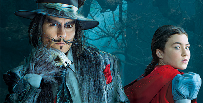 Into The Woods – I Fratelli Grimm Secondo la Disney