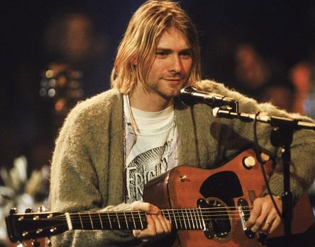 Cobain: Montage of Heck – Il Docufilm sull'Eroe Grunge dei Nirvana