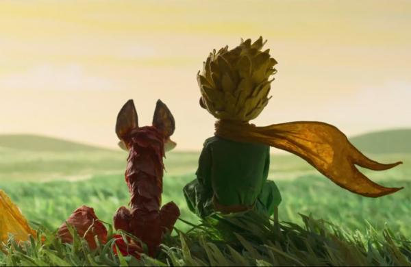 Il Piccolo Principe – Al Cinema il Capolavoro di De-Saint-Exupéry
