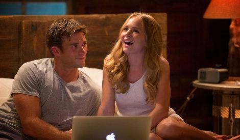 La Coppia di 'La Risposta è Nelle Stelle' – Britt Robertson e Scott Eastwood