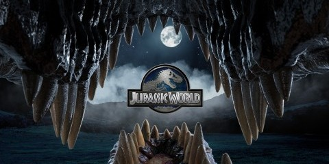 Jurassic World – Il Futuro di Isla Nubar