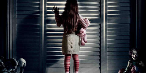 Poltergeist – Guarda il Trailer
