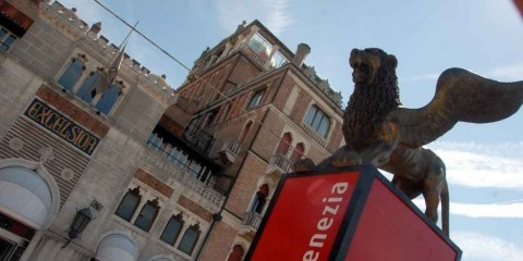 Biennale Venezia – 72a Mostra Internazionale del Cinema