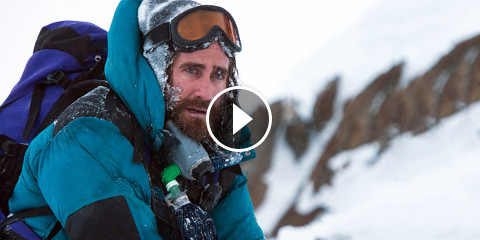Everest – Trama e Trailer
