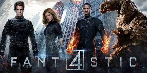 Fantastici 4 – Il Quartetto Marvel torna nei Cinema!
