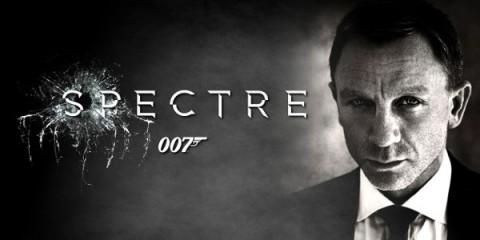 007 Spectre – Torna James Bond!