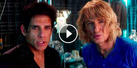 Zoolander 2 – Il Nuovo Trailer Ufficiale!