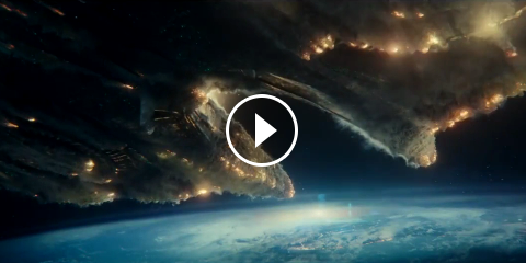 Independence Day: Resurgence – Il Primo Trailer Ufficiale!