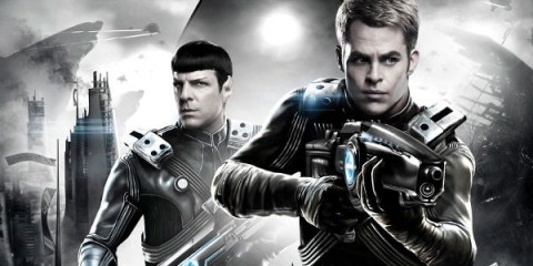 Star Trek Beyond – Il Trailer!