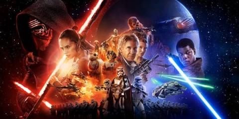 Star Wars VII – Il Risveglio della Forza