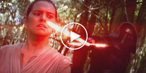 Star Wars VII – L'Ultimo Trailer Prima dell'Uscita!