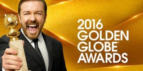 Golden Globe 2016 – Tutti i Vincitori!