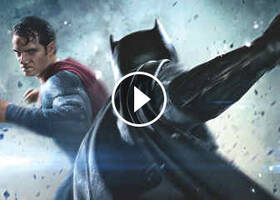 Batman V Superman – Finalmente nei Cinema!