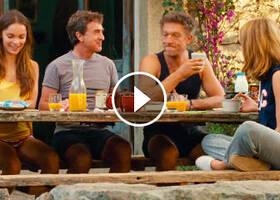 Un Momento di Follia – Con Vincent Cassel e Francois Cluzet!