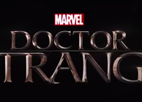 Doctor Strange – Il trailer in Italiano
