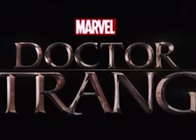 Doctor Strange – Il trailer in Italiano