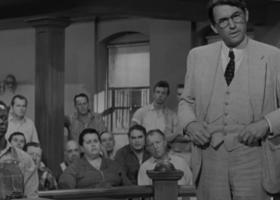 Il Buio Oltre La Siepe – Un Film Capolavoro Datato 1962
