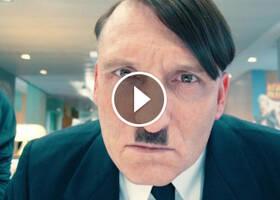 Lui è Tornato – La Satira Tedesca Ha il Volto di Hitler