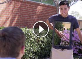 Zach King – Il Giovane Mago degli Effetti Speciali
