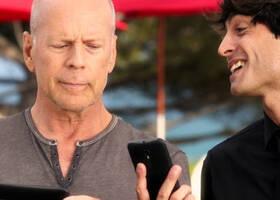 Quant'è il Compenso di Bruce Willis per la Pubblicità Vodafone?