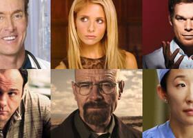 Chi È Il Miglior Personaggio del Secolo delle Serie TV?
