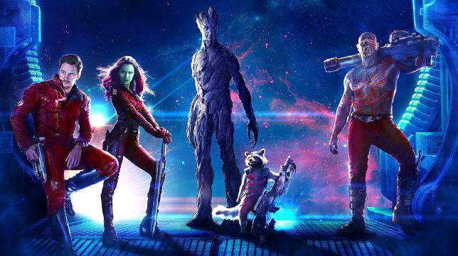 Guardiani della Galassia 2 Secondo Trailer