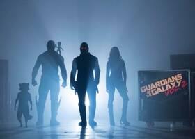 Guardiani della Galassia 2 Primo Trailer
