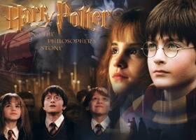 Harry Potter e la Pietra Filosofale in Concerto Roma