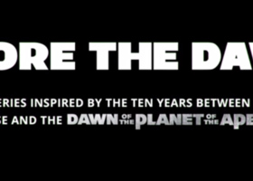 Il pianeta delle scimmie: Story of the Gun – Before the Dawn of the Apes