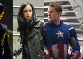 Come Si Legano Le Serie TV Marvel Ai Film