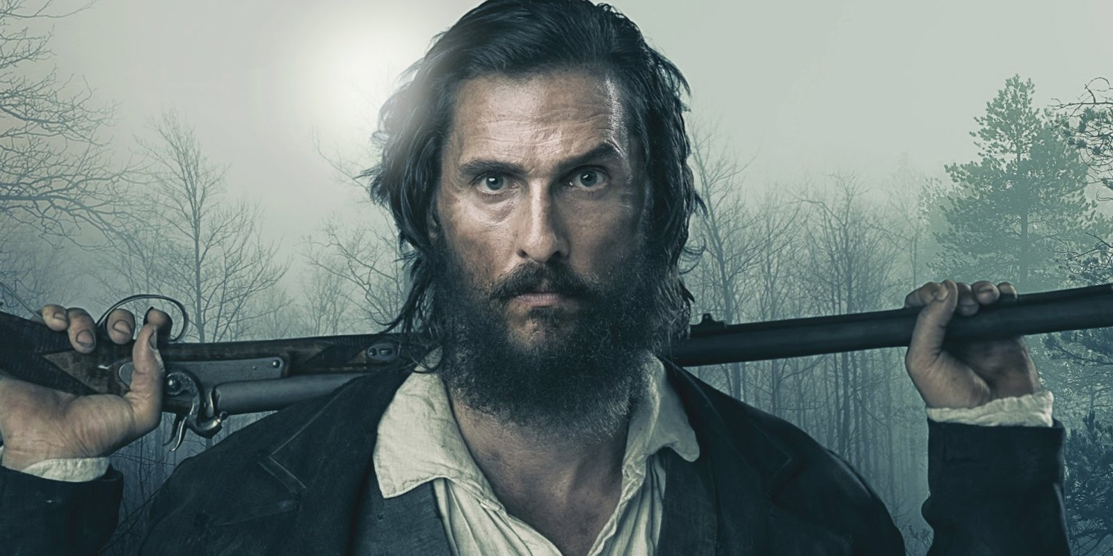 Free State of Jones, il Trailer