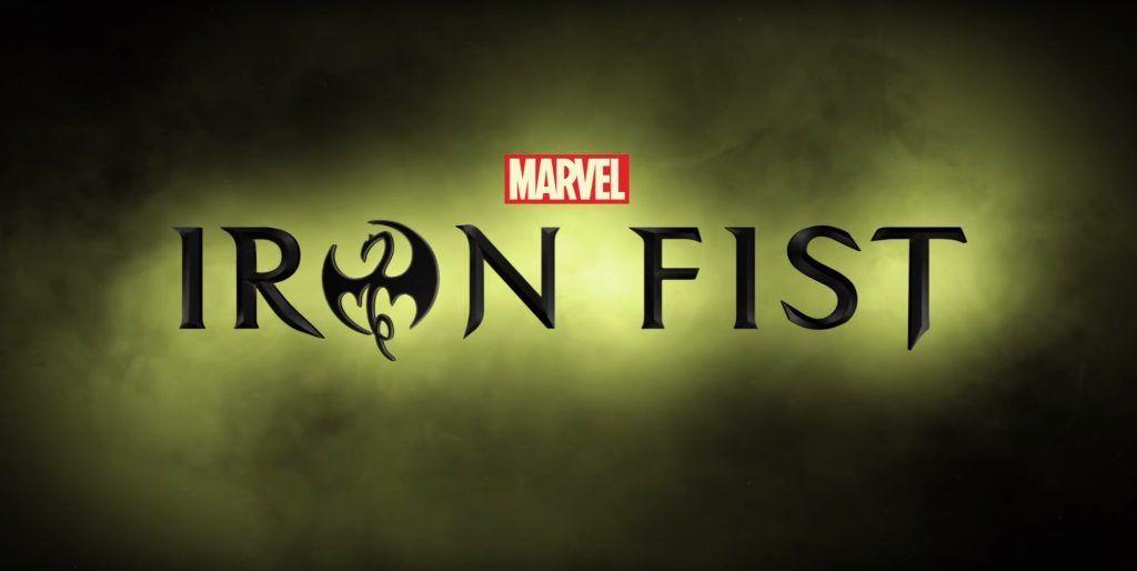 Nuovo personaggio Marvel Iron Fist solo su Netflix