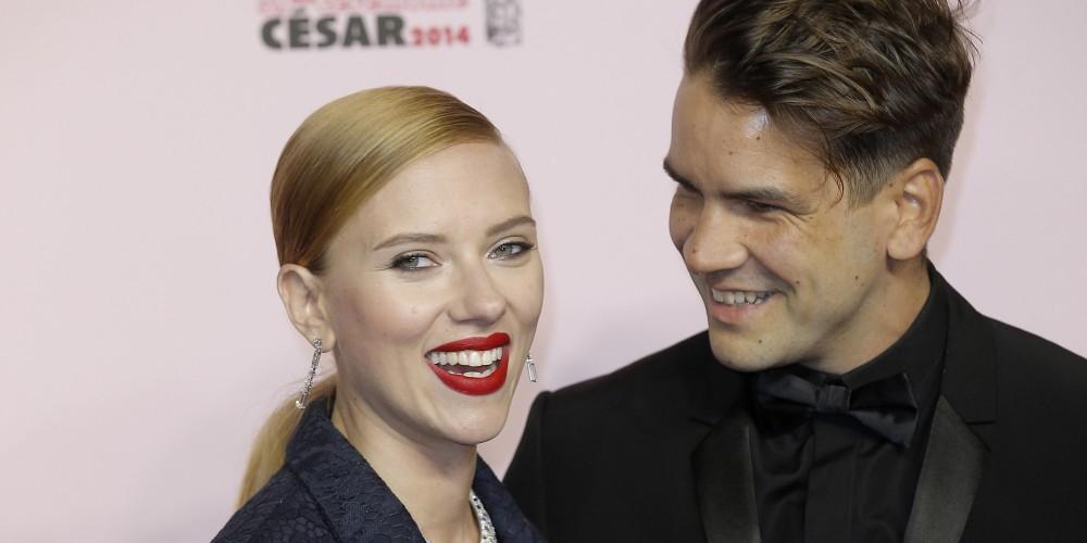 Scarlett Johansson dopo 2 anni torna single!