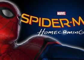 SpiderMan Homecoming . Il Trailer in Italiano
