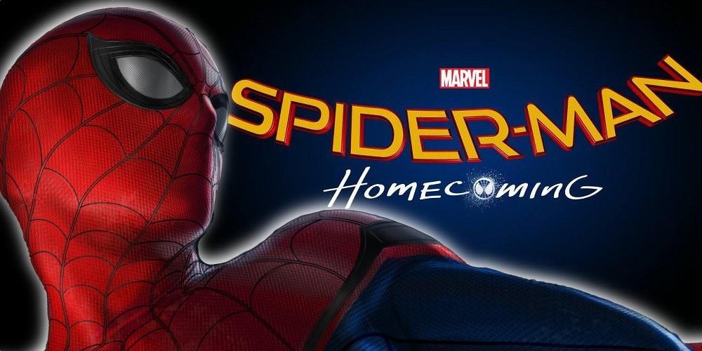 SpiderMan Homecoming . Il Trailer in Italiano
