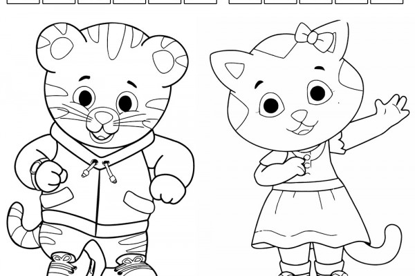 Daniel Tiger Archives Gnius Cinema