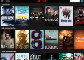 Come Chiedere a Netflix Film e Telefilm che desideriamo vedere