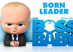 Baby Boss, una divertente commedia per adulti e bambini