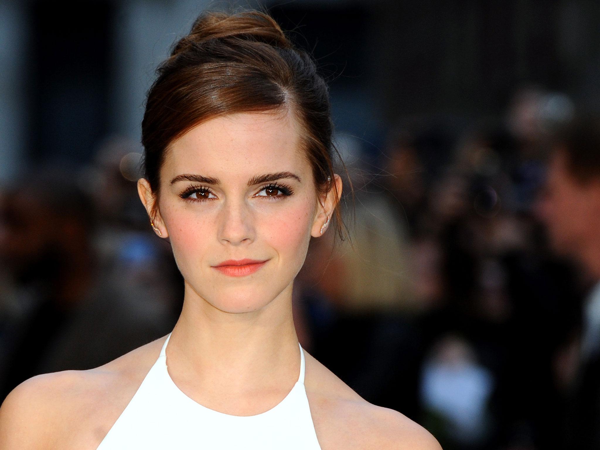 Emma Watson - Biografia e Filmografia