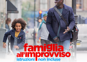 Famiglia all'improvviso – Istruzioni non incluse