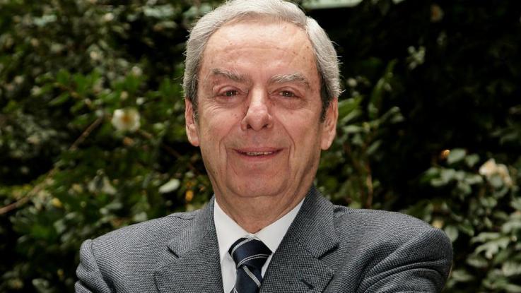 Addio a Daniele Piombi, il Signore della TV