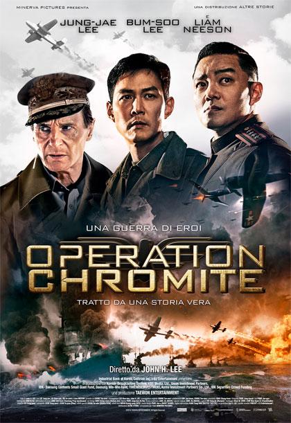Operation Chromite 1