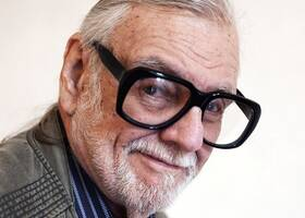 George Romero è Morto