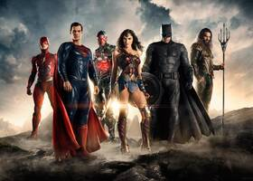 Justice League Film – Il Trailer