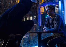Death Note, il film su Netflix